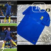 Authentic 2020 Chelsea Fourth Jersey | Sports Equipment for sale in Abuja (FCT) State, Asokoro