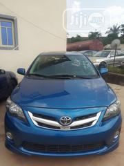 Toyota Corolla 2010 Blue | Cars for sale in Oyo State, Ibadan