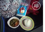 Tired Of Yam Poundo, Try Rice Pound, Available For Sale | Meals & Drinks for sale in Lagos State, Ajah