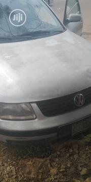 Volkswagen Passat 1999 2.5 D Gray | Cars for sale in Edo State, Ikpoba-Okha
