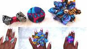 Ankara Made Rings   Jewelry for sale in Lagos State, Lagos Island