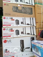 330 Watts Lg Home Thiatal | Audio & Music Equipment for sale in Lagos State, Lekki Phase 1