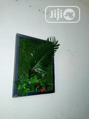 Decorative Mounted Wall Plant Frames For Bank Halls | Arts & Crafts for sale in Lagos State, Ikeja