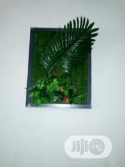 Decorative Wall Plant for Dining Room Walls | Home Accessories for sale in Lagos State, Ikeja