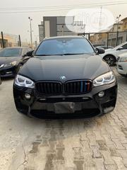 BMW X6 2016 Black | Cars for sale in Lagos State, Lekki Phase 1