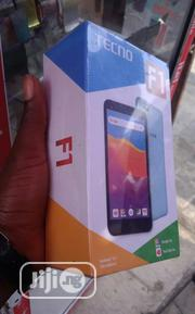 New Tecno F1 8 GB | Mobile Phones for sale in Abuja (FCT) State, Wuse 2