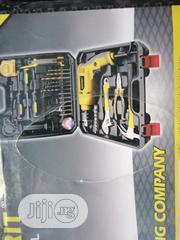 Set Of Tools Box With Drill Machine | Hand Tools for sale in Lagos State, Ojo