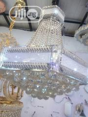 Dubai Crystal Chandelier | Home Accessories for sale in Lagos State, Ojo