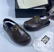 Best Quality Gucci Designer Slides/Sandals | Shoes for sale in Lagos State, Magodo