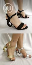 Hole Heel Fashion Sandal | Shoes for sale in Lagos Island, Lagos State, Nigeria