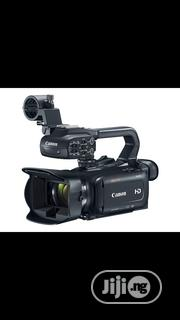 Canon XA11 Compact Full HD Camcorder With HDMI and Composite Output | Photo & Video Cameras for sale in Lagos State, Ikeja