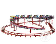 12 Seater Roller Coaster For Sale In Nigeria | Manufacturing Equipment for sale in Lagos State