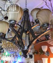 Chandelier Light Letest Design Big One Available | Home Accessories for sale in Lagos State, Ojo