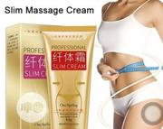 Slimming Massage Cream | Sexual Wellness for sale in Lagos State, Surulere