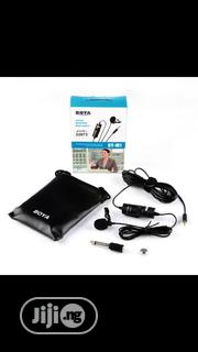 Boya By-m1 Lavalier Mic | Audio & Music Equipment for sale in Lagos State, Ikeja