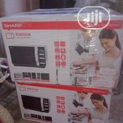 Original Sharp Microwave | Kitchen Appliances for sale in Lagos State, Ojo