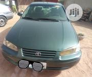 Toyota Camry Automatic 1999 Green | Cars for sale in Adamawa State, Numan