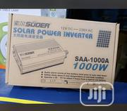 1000watts Power Inverter | Electrical Equipment for sale in Delta State, Warri