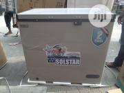 Solstar Chest Deep Freezer | Kitchen Appliances for sale in Lagos State, Ojo