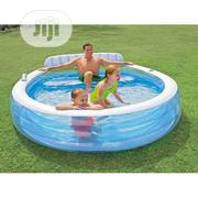 New & High Quality Hard Leather Family Swimming Pool. | Sports Equipment for sale in Rivers State, Bonny