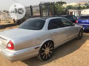 Jaguar XJ 2004 Silver | Cars for sale in Lagos State, Ikeja