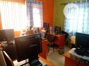 A Well-equipped Computer Training Center | Commercial Property For Rent for sale in Lagos State, Surulere