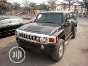 Hummer H3 2006 Black | Cars for sale in Lagos State, Apapa