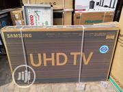 Samsung 65 Inches Smart 4k Uhd T V | TV & DVD Equipment for sale in Lagos State, Ikeja