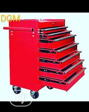 Trolley Tools Box 7 Drawers | Hand Tools for sale in Lagos State, Ikeja