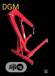 Hydraulic Shop Cranes 2T | Hand Tools for sale in Lagos State, Ikeja
