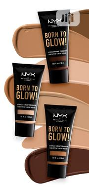 NYX Professional Makeup Born To Glow | Makeup for sale in Rivers State, Port-Harcourt
