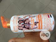 Half Caste Whitening Shower Cream | Skin Care for sale in Lagos State, Ojo