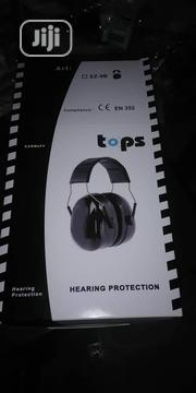 Safety Ear Muff | Safety Equipment for sale in Lagos State, Lagos Island