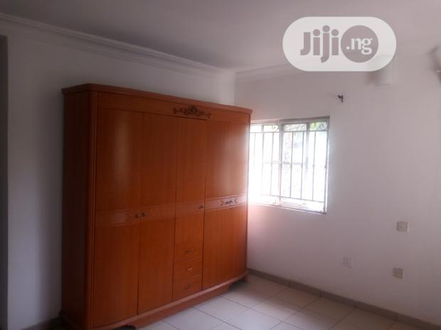 Archive: Newly Renovated 3br Flat All Ensuite With Bq At Opebi