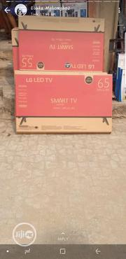65 Inches Plasma Led Television | TV & DVD Equipment for sale in Lagos State, Ojo