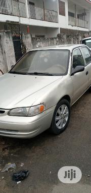 Toyota Corolla 2000 1.9 D Hatchback | Cars for sale in Delta State, Warri