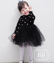 Polka Dot Tutu Dress | Children's Clothing for sale in Ondo State, Akure
