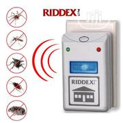Pest Reject Plus Riddex | Home Accessories for sale in Lagos State, Lagos Island