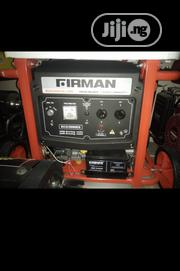 3.2kva Firman Ecological Line Semi Silent 3990 | Electrical Equipment for sale in Lagos State, Lekki Phase 1