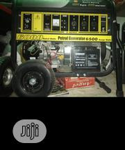 Firman 88p00fpg Patrol Generator. 6.5kva 100% Coppa | Electrical Equipment for sale in Lagos State, Lekki Phase 1