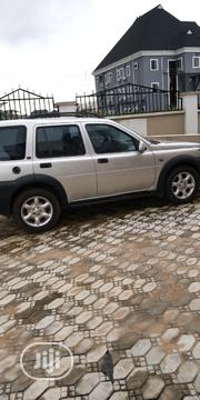 Land Rover Freelander 2005 SE Silver | Cars for sale in Imo State, Owerri