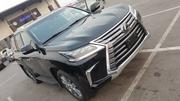 Lexus LX 570 2018 Black | Cars for sale in Rivers State, Port-Harcourt