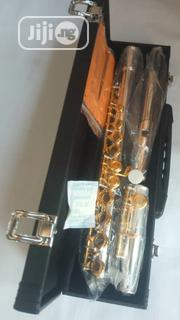 Hallmark Uk Quality Concert Flute | Musical Instruments & Gear for sale in Lagos State, Ajah