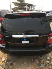 Toyota Highlander 2007 Limited V6 4x4 Black   Cars for sale in Lagos State, Apapa