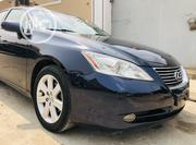 Lexus ES 2008 350 Blue | Cars for sale in Lagos State, Ikeja