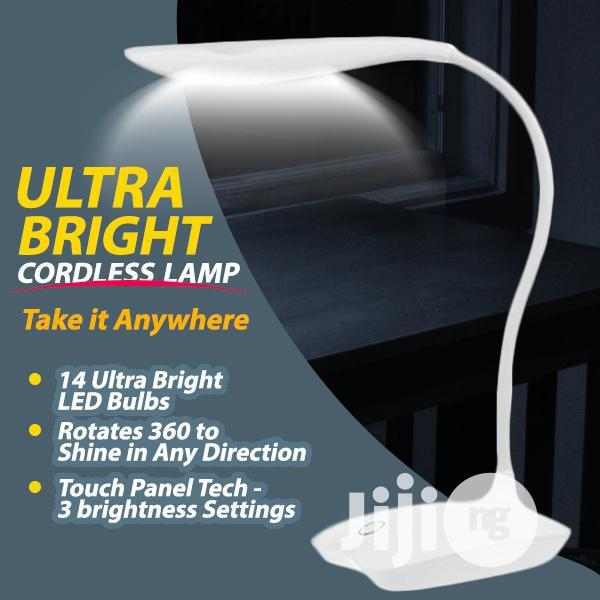 Ultra Bright Lamp