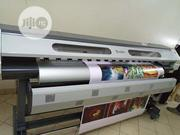 6ft Large Format Printer | Printing Equipment for sale in Lagos State, Ikeja