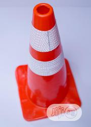 Anaps Safety Cone 75cm UV Stabilized | Safety Equipment for sale in Lagos State