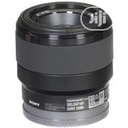 SONY Fe 50mm F/1.8 Lens | Accessories & Supplies for Electronics for sale in Lagos State, Lagos Island