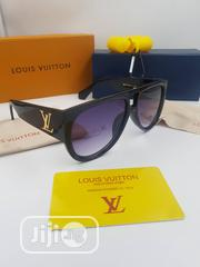 Louis Vuitton Dark Frames Glasses | Clothing Accessories for sale in Lagos State, Lagos Island